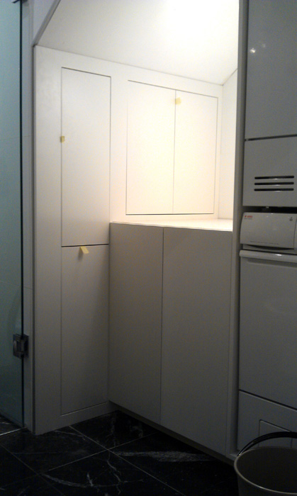 Cupboards & Cabinetry