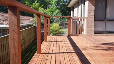Deckings & Outdoors